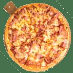 menu pizza a Brescia